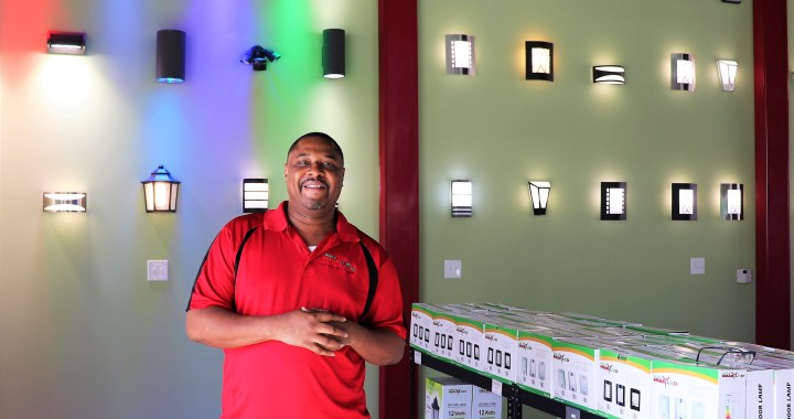 World Smart LED sees bright future in south KC