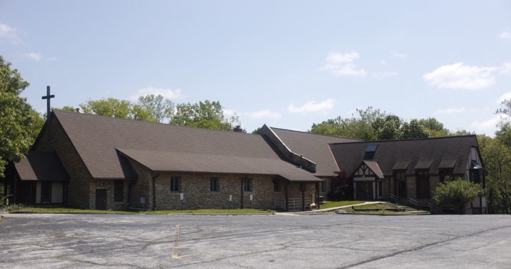 Apartments proposed for former church location