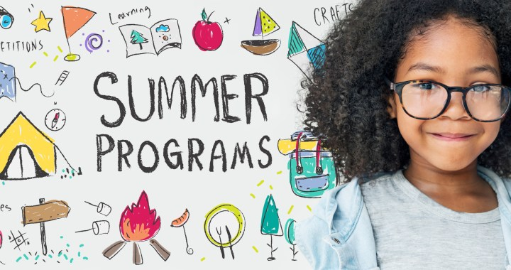 South KC has a variety of summer programs for kids