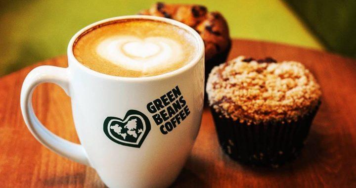 Veterans Village gets free coffee