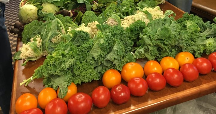Organic farmers find new locations to sell produce in south KC