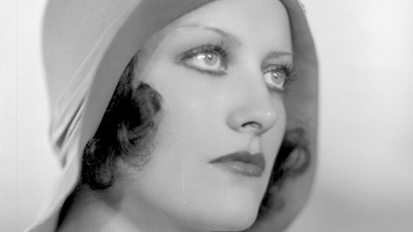 How Billie Became Joan Crawford
