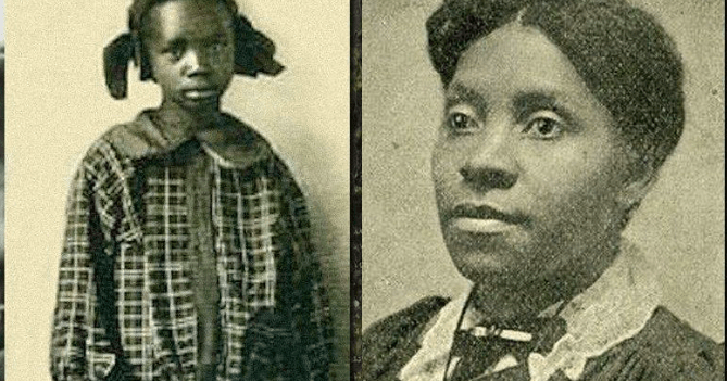 """Who was the real Sarah Rector, """"The Richest Black Girl in America?"""""""