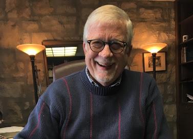 Pastor Stephen Jones shares favorite soup recipe