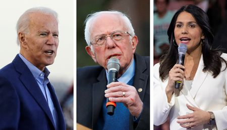 A look at the March 10 primary candidates