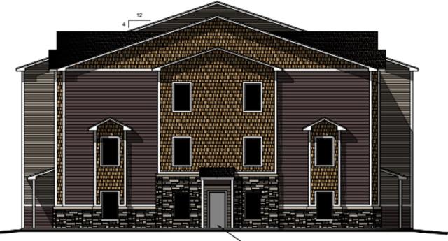 Forest Ridge Villas