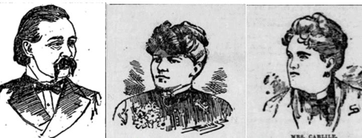 An 1880s soap opera scandal captivated Kansas City