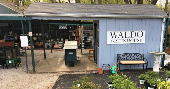 Garden centers and farmers markets are open in south KC, but note the changes