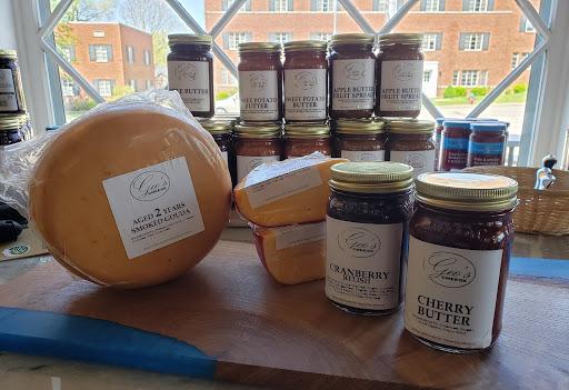 Geo's Cheese opens in Brookside/Waldo area
