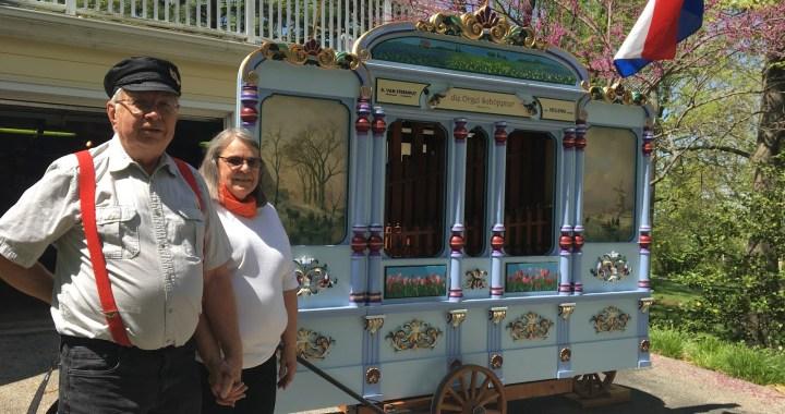 The restoration of a 1910 Dutch street organ
