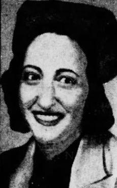 Esther Gordon