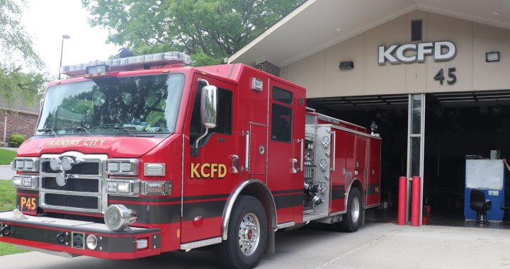 Fire Department looks to increase 1/4 cent sales tax to 1/2 cent