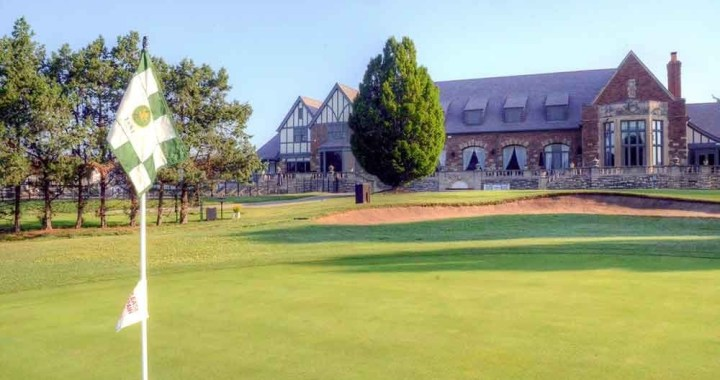 Oakwood Country Club's controversial expansion takes a new turn