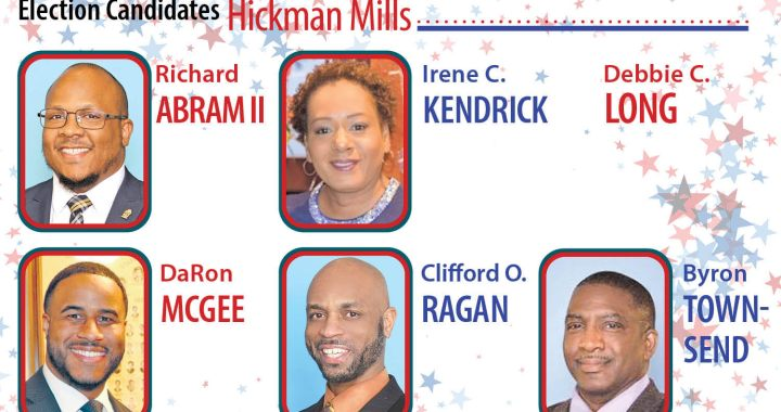 Get to know your Hickman Mills School Board candidates