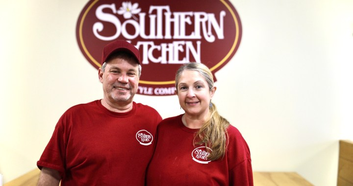 Southern Kitchen brings a taste of New Orleans to south KC