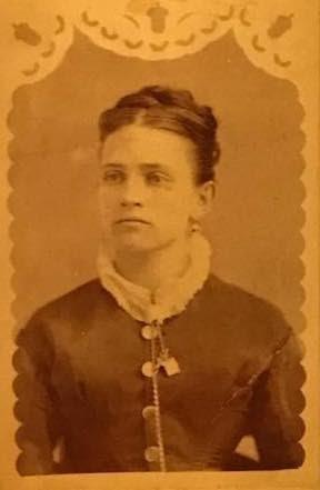 Bonnifield Mrs.