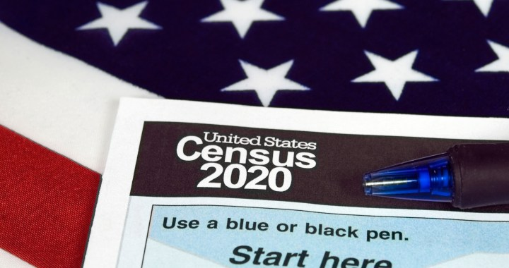 Lack of census participation can mean lack of funding