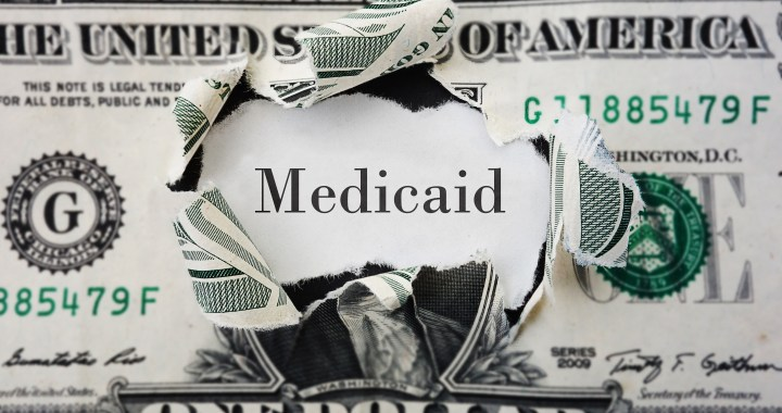 Get to know the ballot issues —  Amendement 2: Medicaid coverage