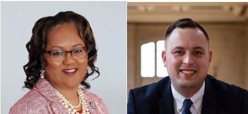Get to know your candidates: Missouri Senate District 9