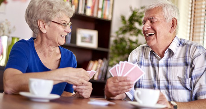 Our annual guide to senior living communities in south Kansas City