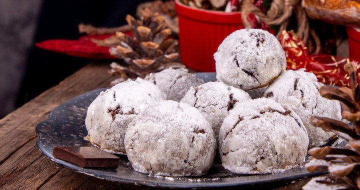 South KC cookie experts share their favorite Christmas cookie recipes