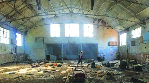 Urban explorer finds stories in KC's abandoned properties