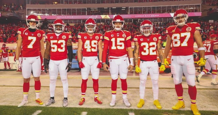 Sports Report: Chiefs Super Bowl Preview