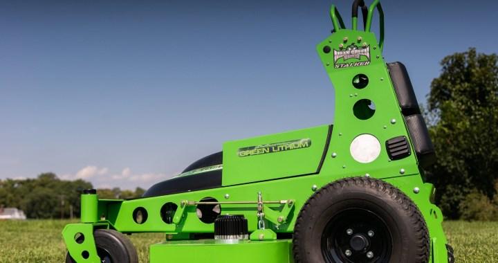 Verdant Blades introduces zero emission lawn care to KC area