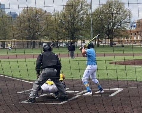 South KC baseball teams develop at Urban Youth Academy