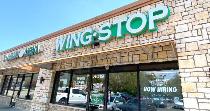WingStop lands in south KC