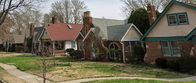 Property taxes increase in south KC. Can seniors get a break?