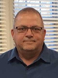 Center District School Board president recognized