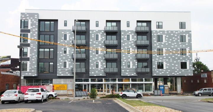Apartment Living: Two south KC apartment complexes open in August