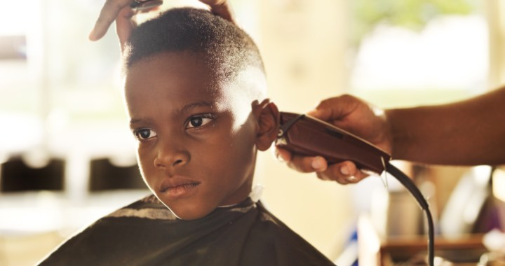 Because We Care events provides free boys' haircuts, children's socks & underwear and vaccinations this Sunday