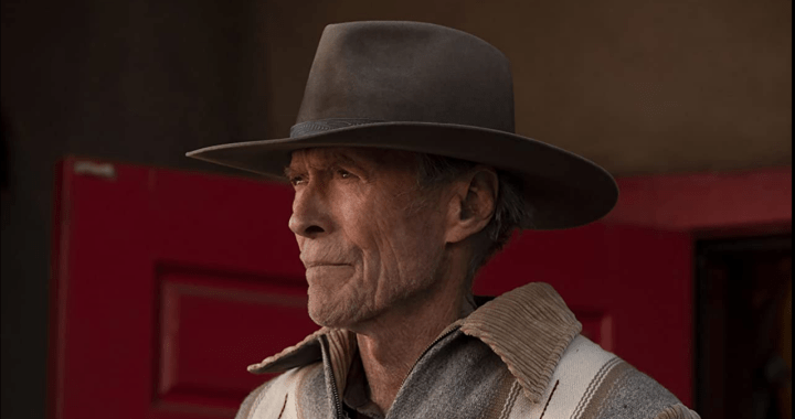 Cry Macho adds to Eastwood's mytho