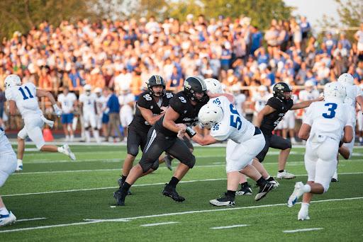 South KC high school football week 1 recap