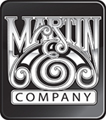 Martin & Company Advertising Logo