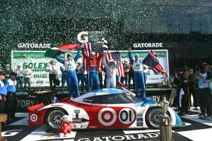 Dinan race cars