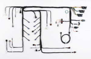 Howell EcoTec Wiring Harness