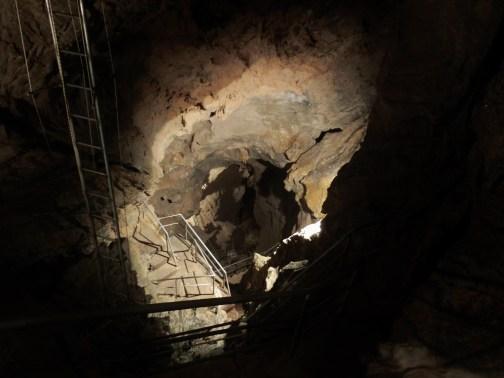 Grotta del Vento, North West Tuscany