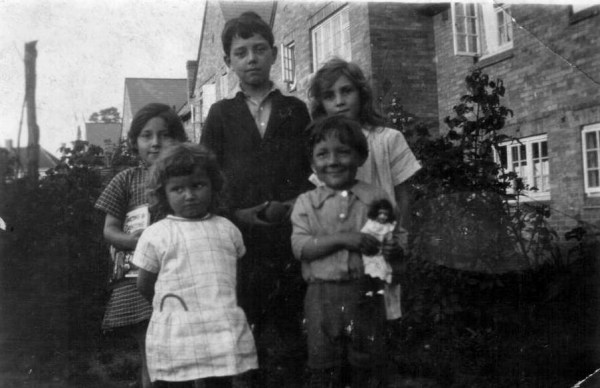 The Templeman Clan, West Country of England.