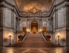 City Hall, San Francisco, California