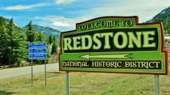 Coke Ovens, Redstone, Crystal River Valley, Along The Aspen Marble Detour, Colorado, by Martin Cooneyrble Detour, Colorado, by Martin Cooney