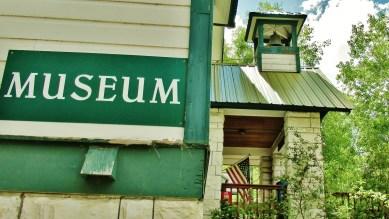 Marble Museum, Along the Aspen Marble Detour