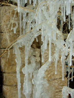 Climber at Rest Fountain @ martincooney.com