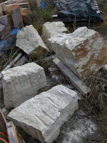 Colorado Yule Marble Slab Destined for The Maiden Collection