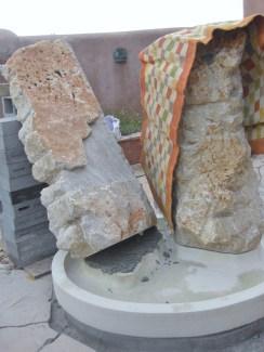 Stone Fountains at martincooney.com