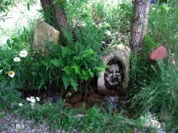 Green Man / The Sculpture Garden @ martincooney.com