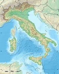 Italie pour la pizza italienne au feu de bois