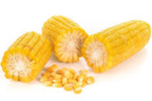 Maïs pour les Empanadas colombiennes